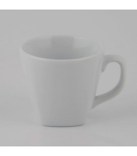 TAZA CAFE LINEA 41 100ML PORC BCA