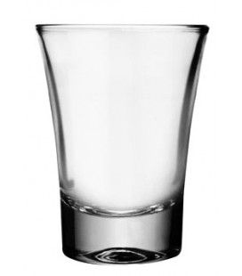 VASO MINI LICOR OLÉ 60ML ALT 7CM 5.3CM NADIR